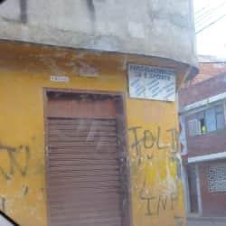 Ferrelectricos Su Aporte en Bogotá