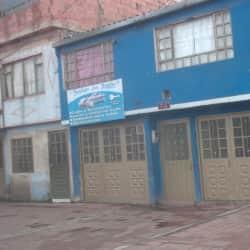 Ferrelujos Los Angeles en Bogotá