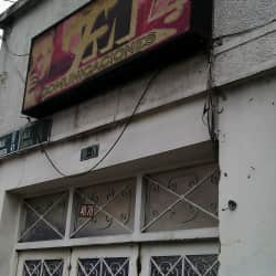 FM Comunicaciones en Bogotá