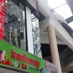 Tu Media Naranja Jugos y Cafe  en Bogotá