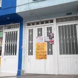 Heladería Calle 59 en Bogotá
