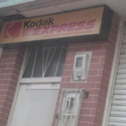 Kodax Express en Bogotá