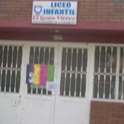 Liceo Infantil El Gran Virey en Bogotá