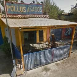 Donde el Chilombiano  en Santiago