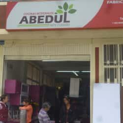 Cocinas Integrales Abedul en Bogotá