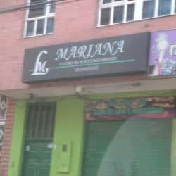 Mariana Centro de Rejuvenecimiento en Bogotá
