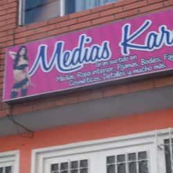 Medias Karen en Bogotá