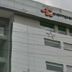 Centro de Salud Compensar EPS en Bogotá