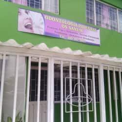 Odontologia integral os sanum en Bogotá