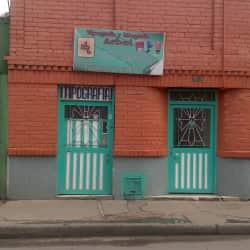 Tipografia y Litografia Arbel en Bogotá