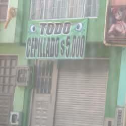 Todo Cepillado $ 5000 en Bogotá