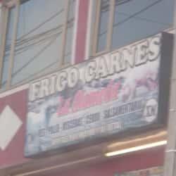 Frigo Carnes La Alameda en Bogotá
