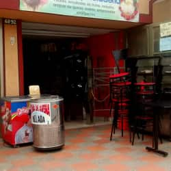Donde Pipe Fruteria Y Heladeria en Bogotá