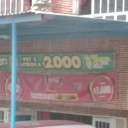 Tienda de Barrio Calle 35A  en Bogotá
