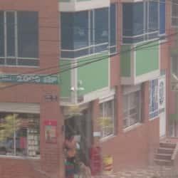 Tienda de Barrio Calle 38 en Bogotá