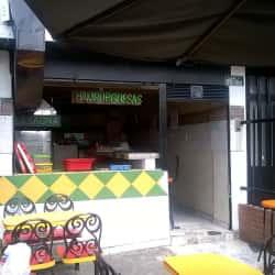 Hamburguesas Y Lasagna en Bogotá