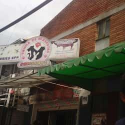 Tienda de Mascotas Can y Cat`s en Bogotá
