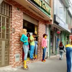 Tienda de Ropa Lima Limon en Bogotá