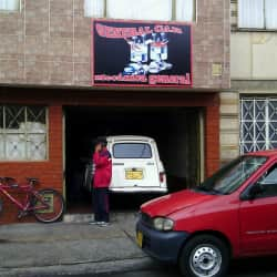 General Car en Bogotá