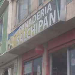 Panadería  Salchipan en Bogotá