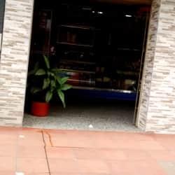 Tienda Calle 39 Sur en Bogotá