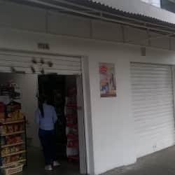 Tienda Calle 52 Bis en Bogotá