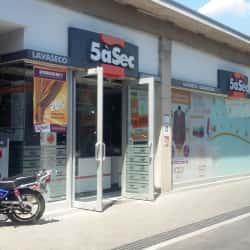 5àSec - Supermercado Líder La Plaza en Santiago