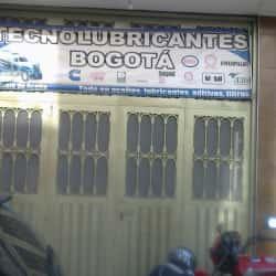 Tecnolubricantes Bogotá en Bogotá