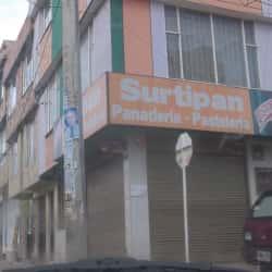 Surtipan Panaderia Pasteleria en Bogotá
