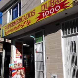 Supermercado Dubai en Bogotá