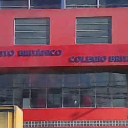 Instituto Britanico Soacha en Bogotá