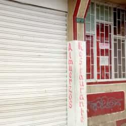 Restaurante La Sazon De Maria en Bogotá