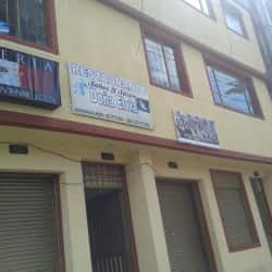 Restaurante Doña Eliva en Bogotá