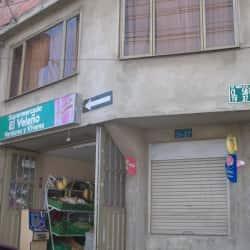 Supermercado el Veleño en Bogotá