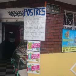 Lemongrass en Bogotá