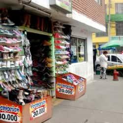 Calzado Bueno Bonito y Barato en Bogotá