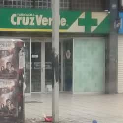 Farmacias Cruz Verde - Manuel Antonio Matta en Santiago