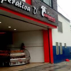 Cooperativa D´ idemas en Bogotá