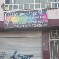 Creaciones Angie Nikols en Bogotá