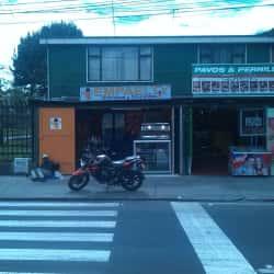 Empaelty Sabrosas y Crocante en Bogotá