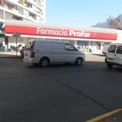 Farmacias Profar - Pérez Valenzuela 1077 en Santiago