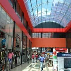 Centro Comercial Puerto Príncipe en Bogotá