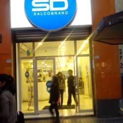Farmacias Salcobrand - Puente 670 en Santiago