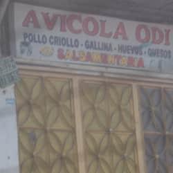 Avicola Odi en Bogotá