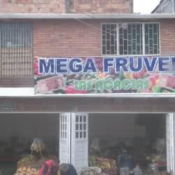 Mega Fruver Las Acacias en Bogotá