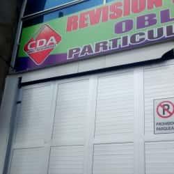 CDA Carros y Motos Bogota en Bogotá
