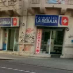 Farmacias La Rebaja - San Diego 2165 en Santiago