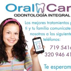Oral Care Odontología Integral en Bogotá