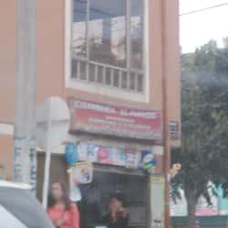 Cigarreria El Paraiso en Bogotá