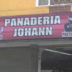 Panadería Johann  en Bogotá